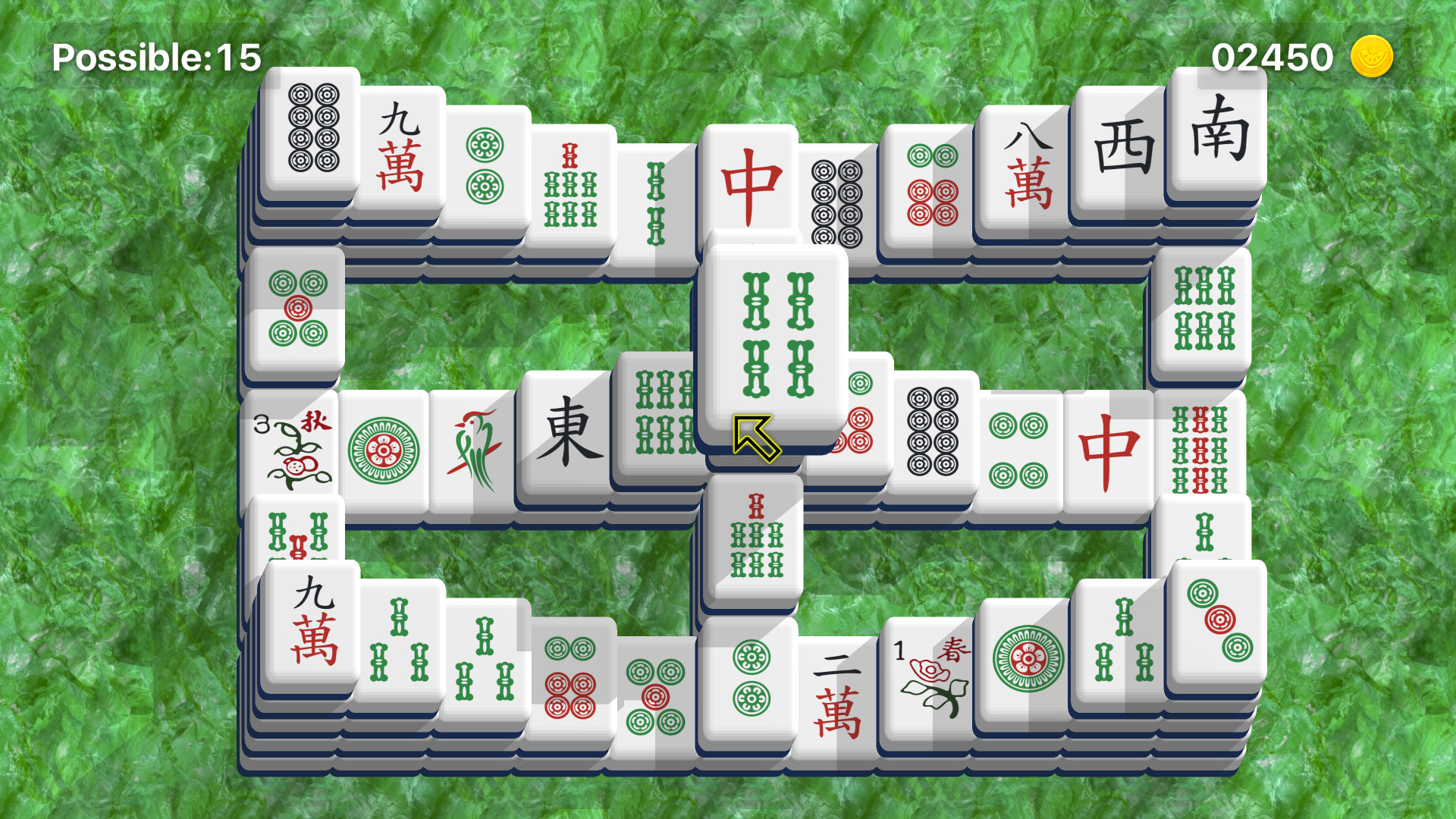 mahjong-tvos-screenshot