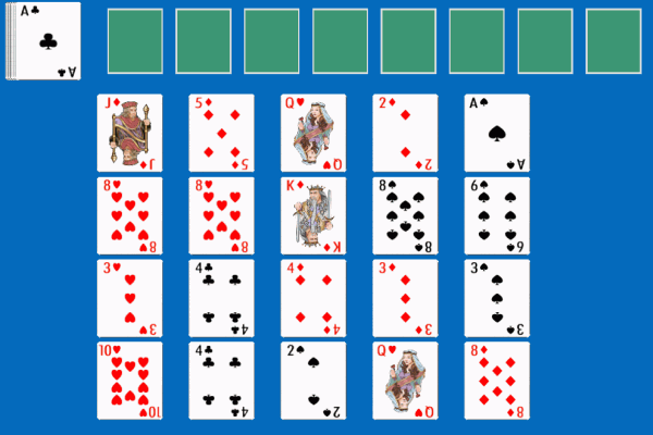 Colorado Solitaire 1